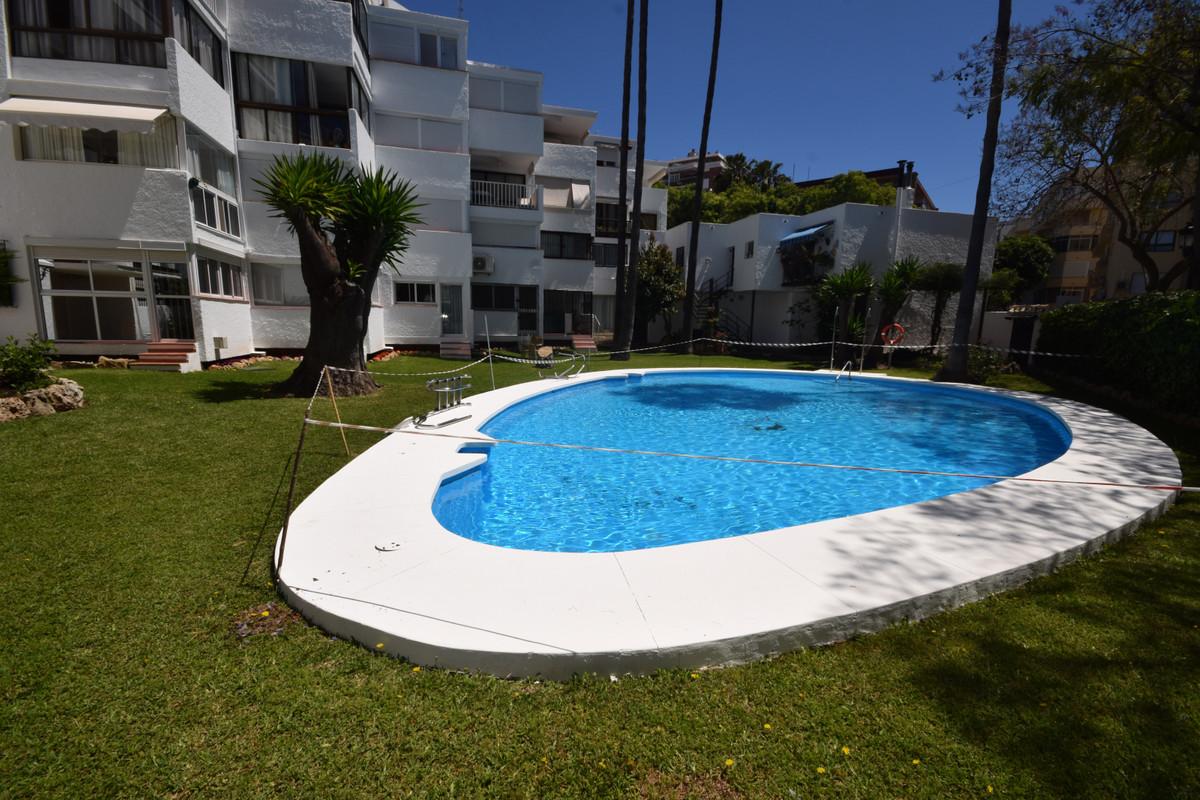 Marbella Banus Apartment for Sale in Marbella – R3853627