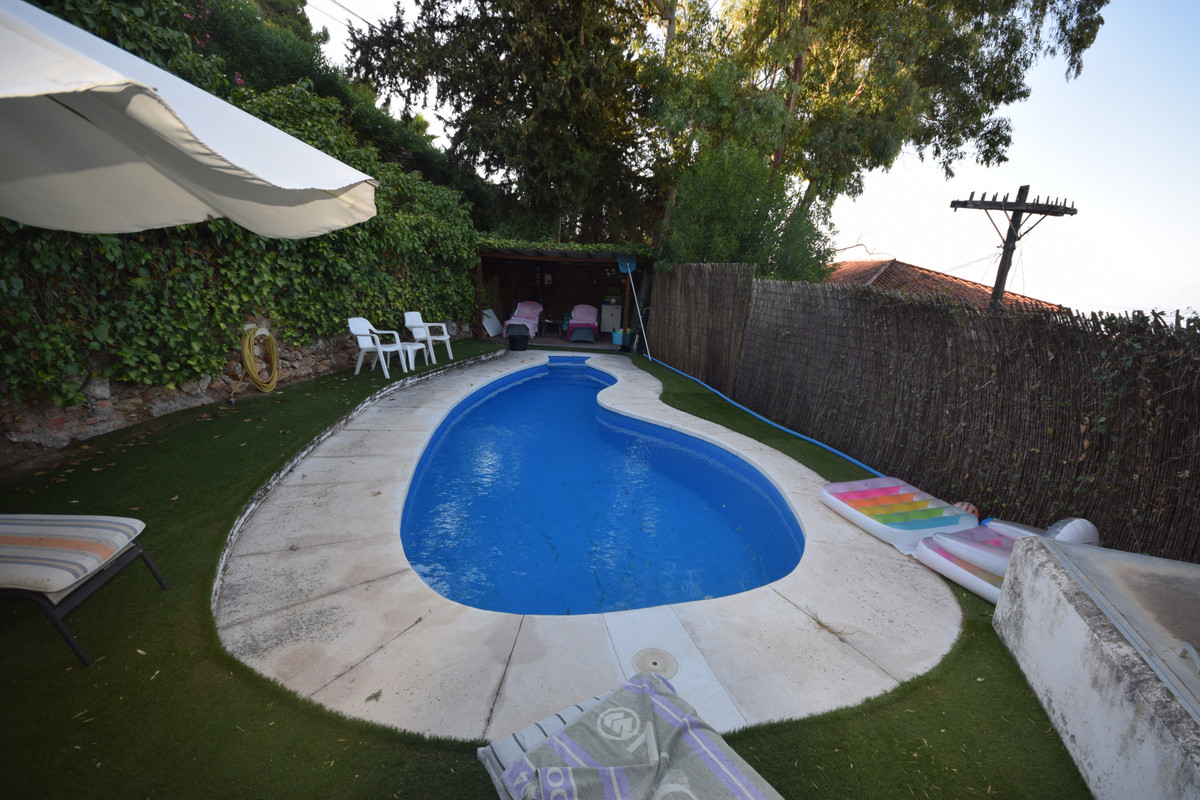 Marbella Banus Villa en Venta en Marbella – R3682589
