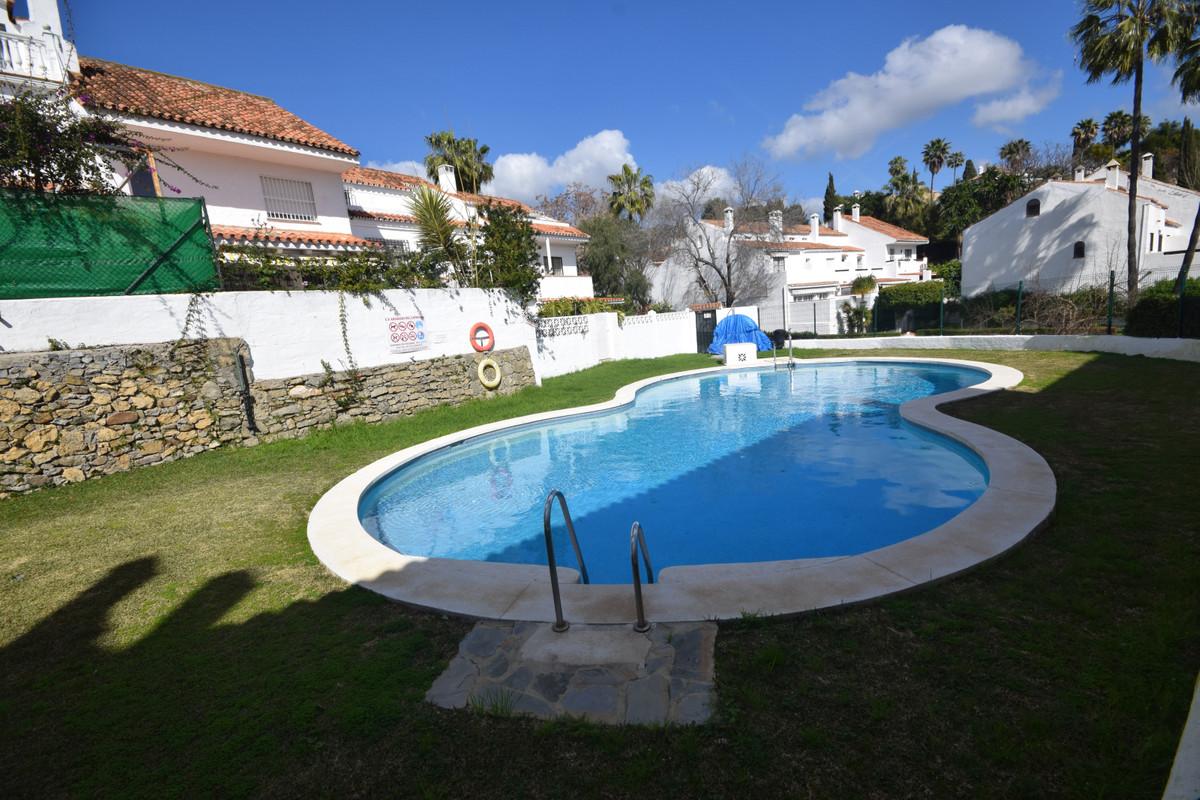 Marbella Banus Townhouse for Sale in Marbella - R3798298