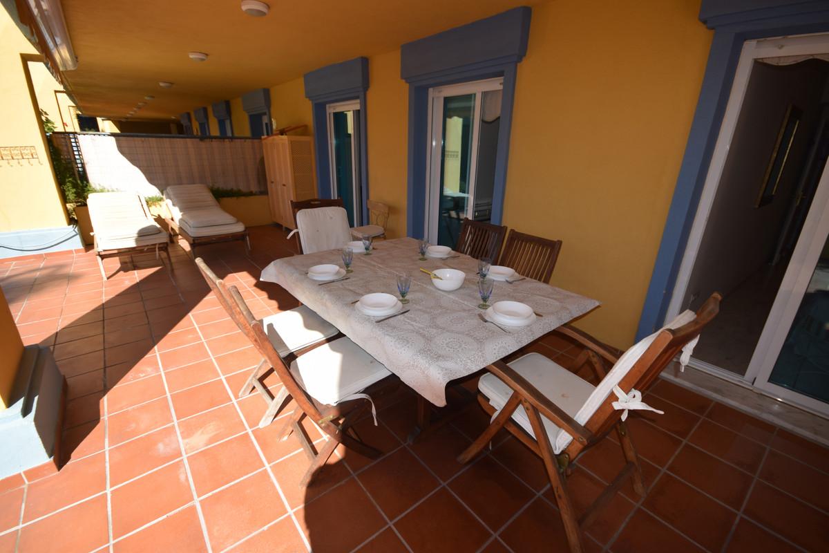 Apartamento en Venta en Marbella – R3609752