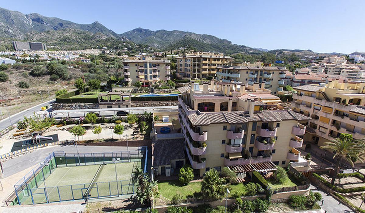 Ático  en Alquiler en Marbella – R3828160