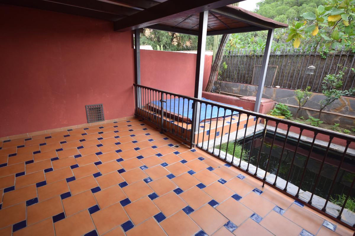 Marbella Banus Stadthaus zu verkaufen in Marbella - R3759898