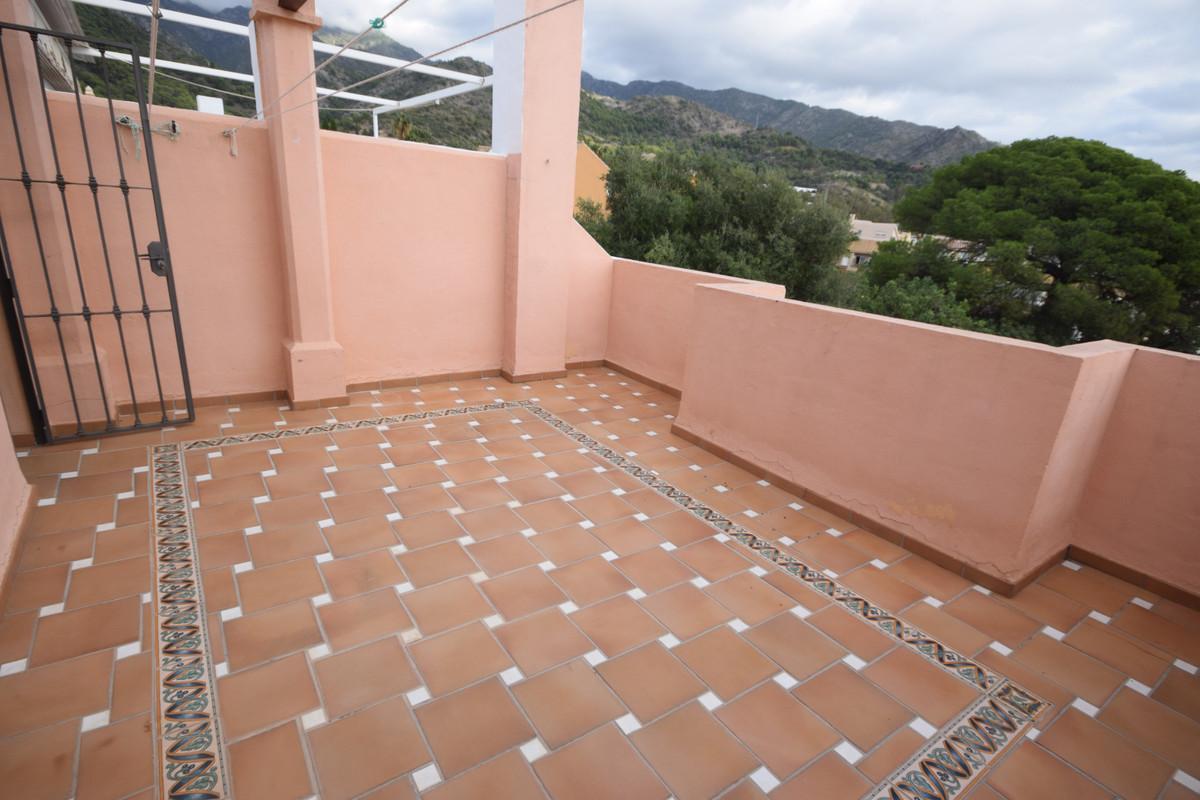 Reihenhaus zu verkaufen in Marbella – R3759898