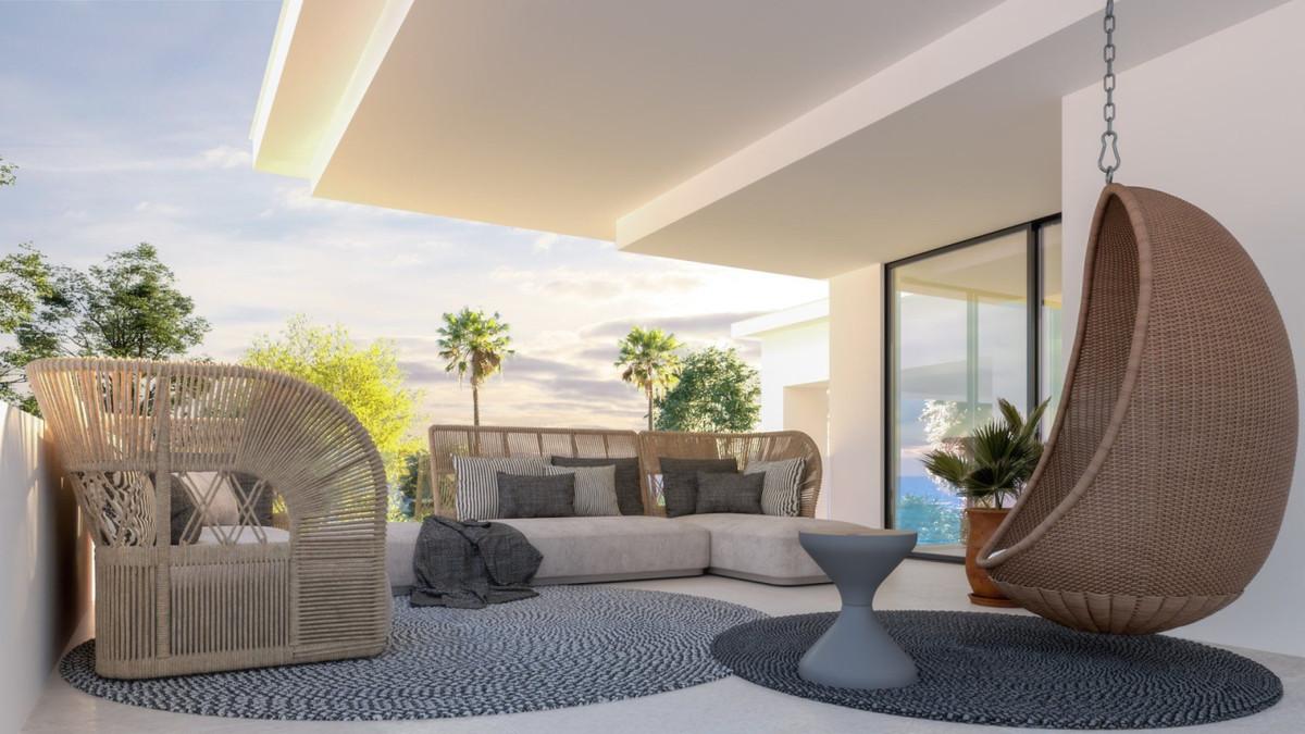 Villa à vendre à San Pedro de Alcántara - R3739990