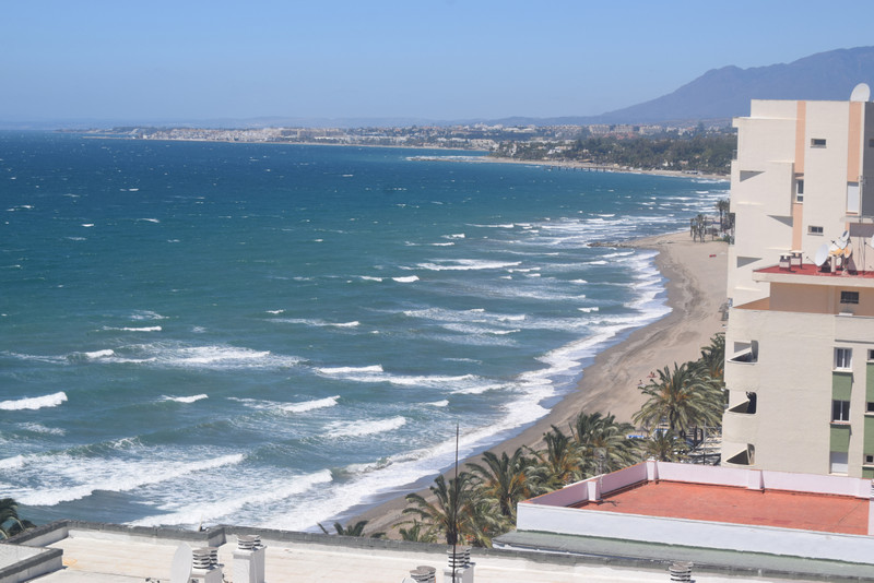 Marbella Banus Middle Floor Appartement à vendre à Marbella – R3651770