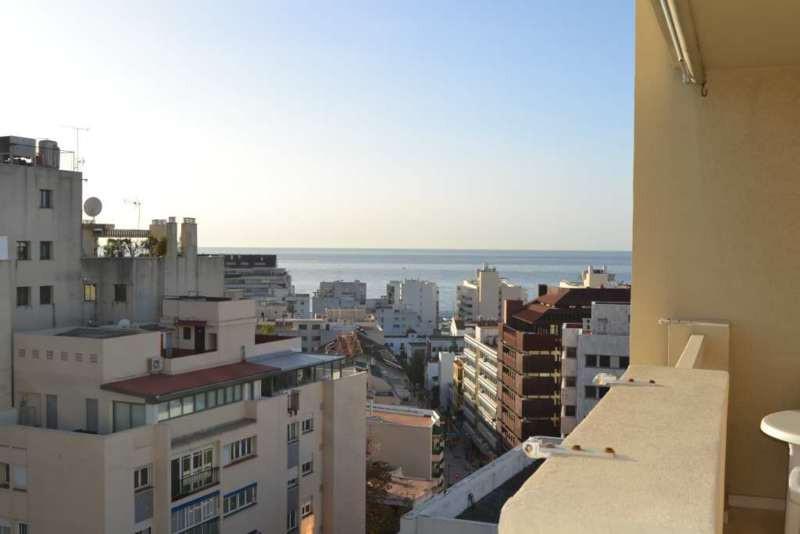 Wohnung zu vermieten in Marbella – R2323547