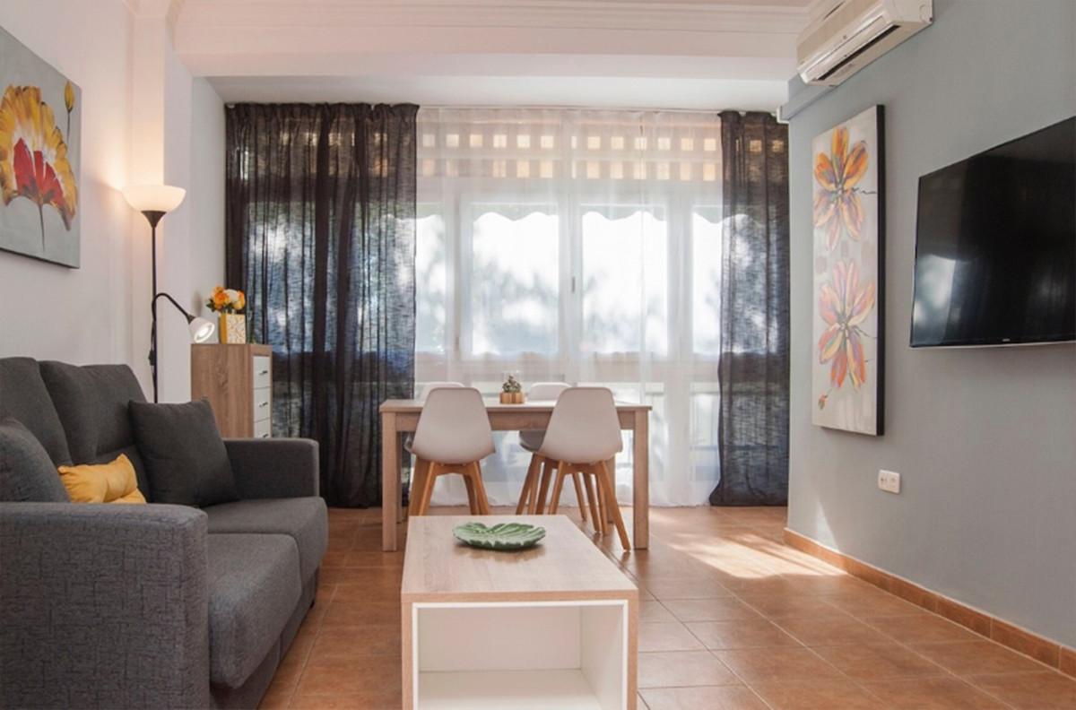 Appartement Rez de Chaussée  en vente à  Marbella, Costa del Sol