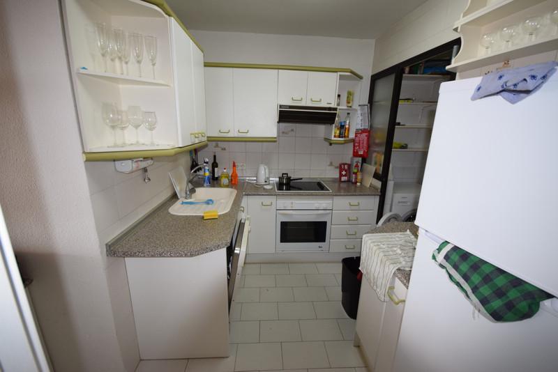 Ático en venta en Marbella – R3542119