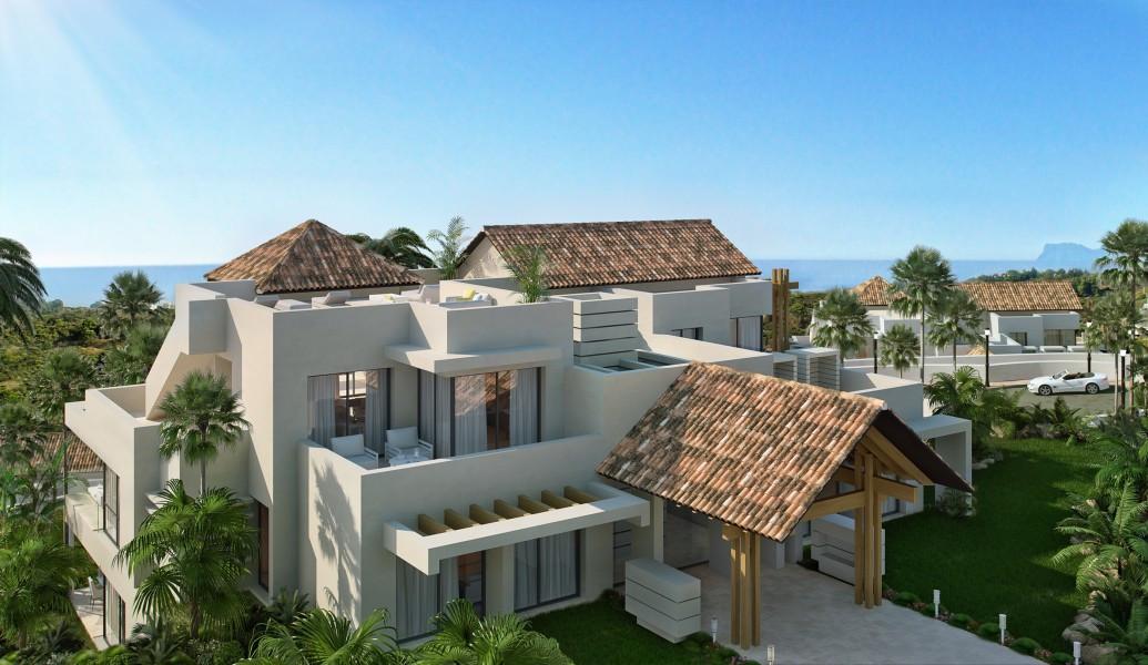 Middle Floor Apartment  for sale in  Benahavís, Costa del Sol