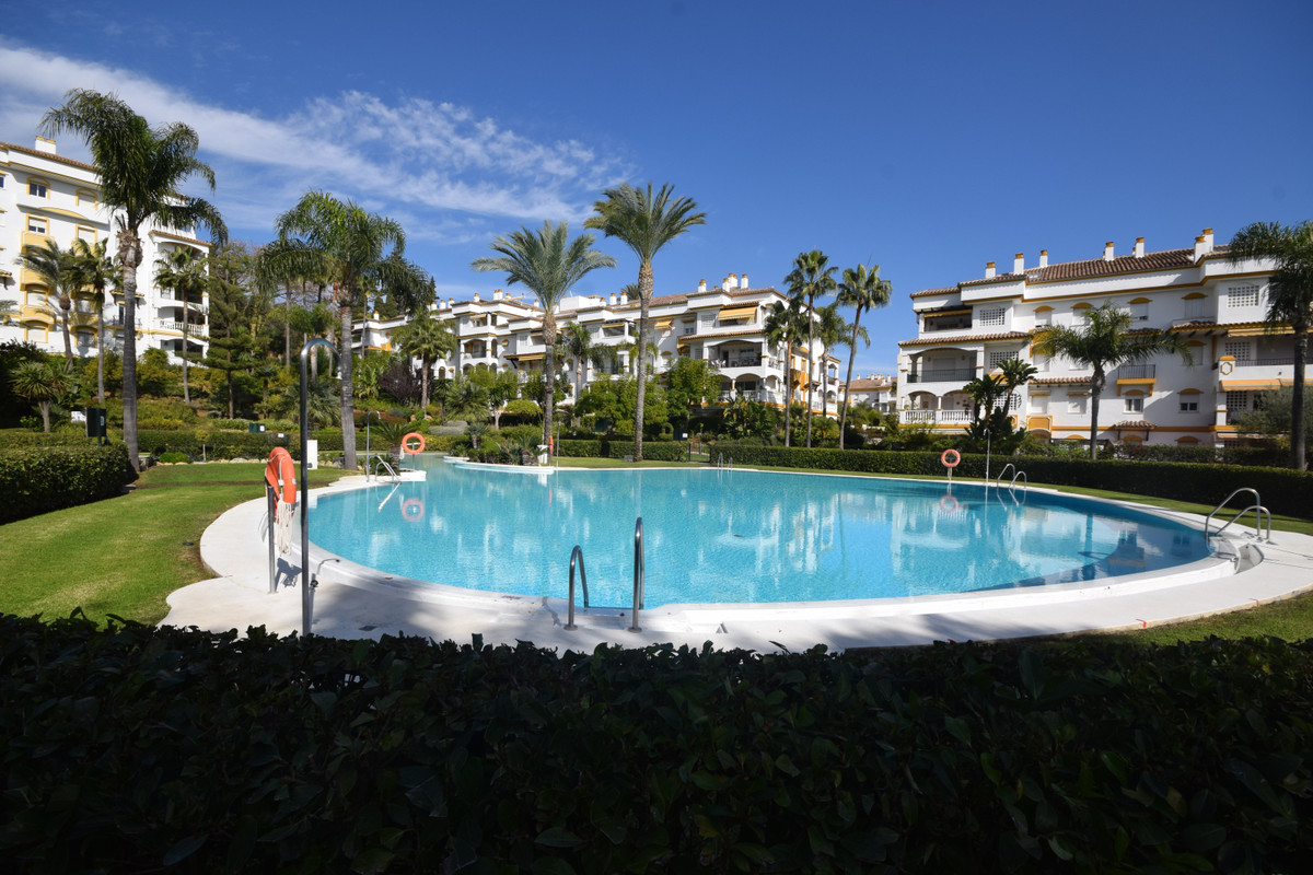 Marbella Banus Apartment for Sale in Marbella – R3745567
