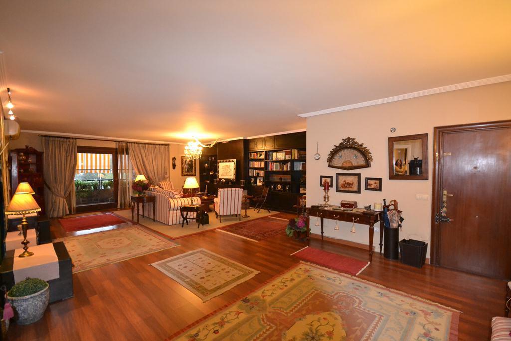 Marbella Banus Apartamento Planta Media en Venta en Marbella – R2865980