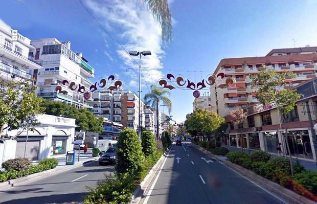Apartamento en Venta en Marbella – R2865980