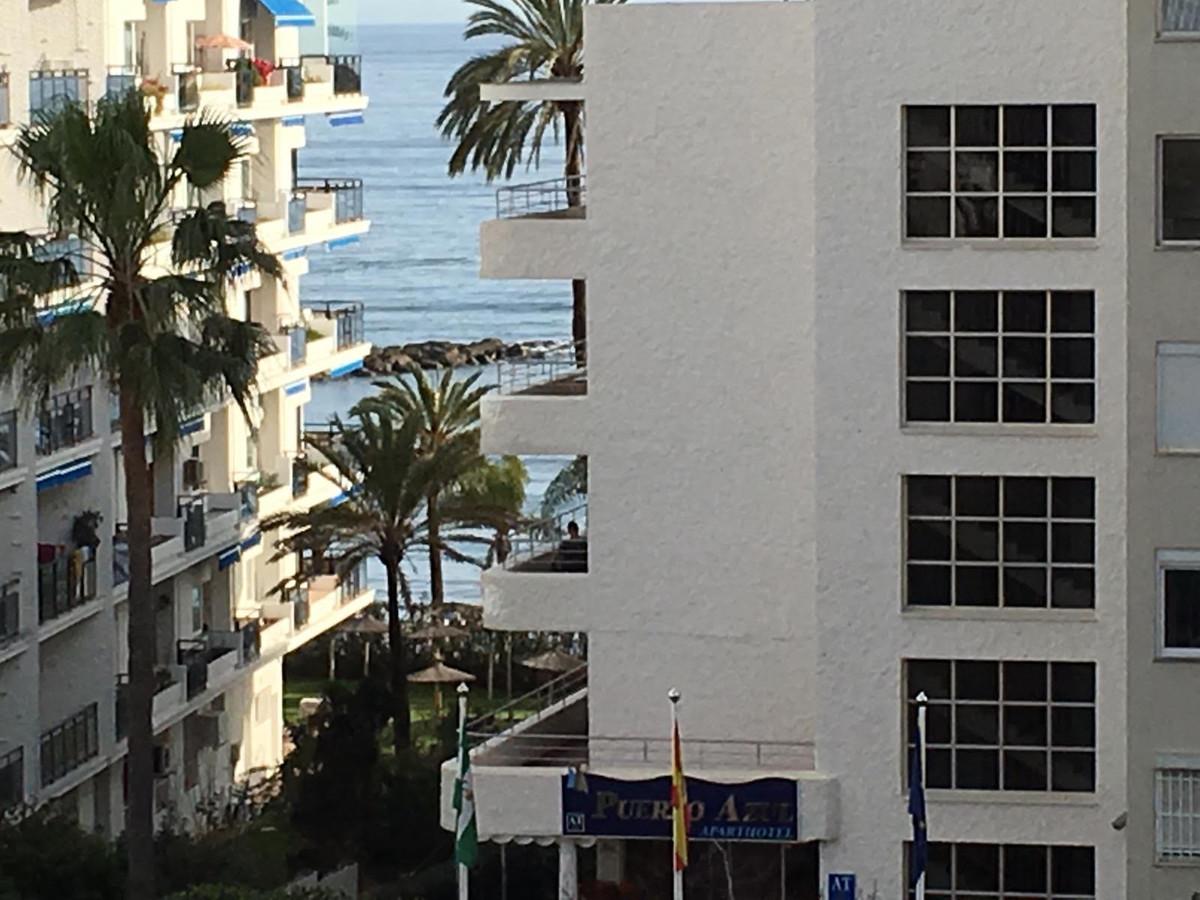 Marbella Banus Apartamento  en Alquiler en Marbella – R3765526