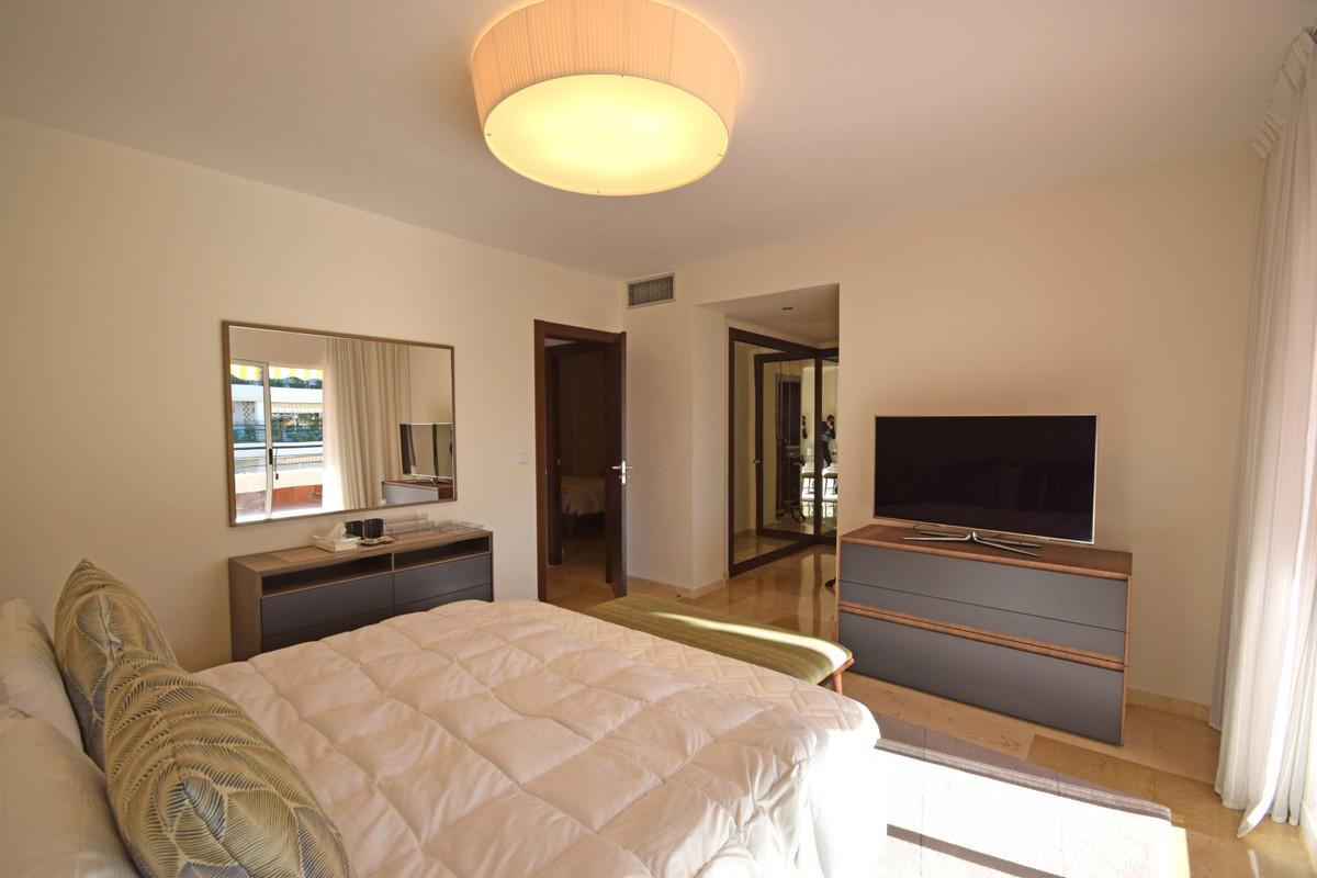 Ático  en venta en  Guadalmina Alta, Costa del Sol – R3358252
