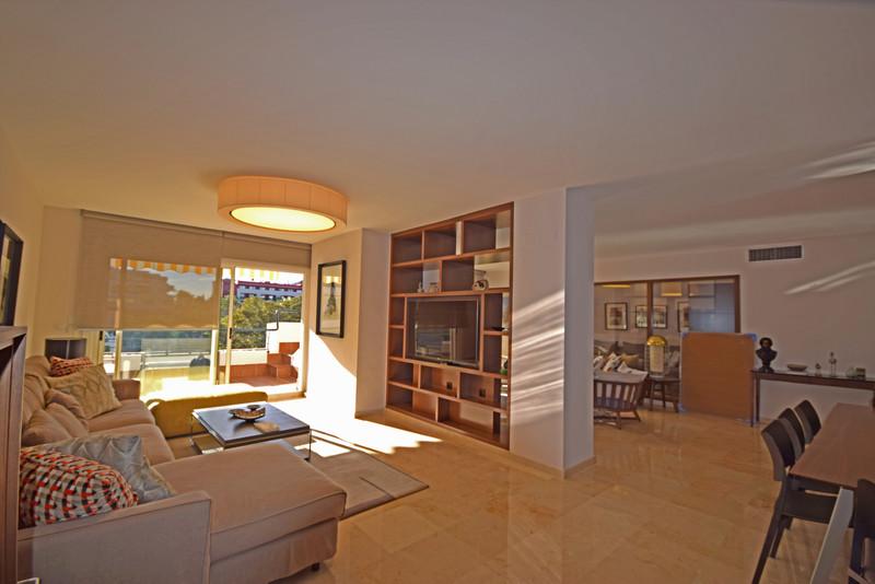 Marbella Banus Ático en venta en Guadalmina Alta – R3358252