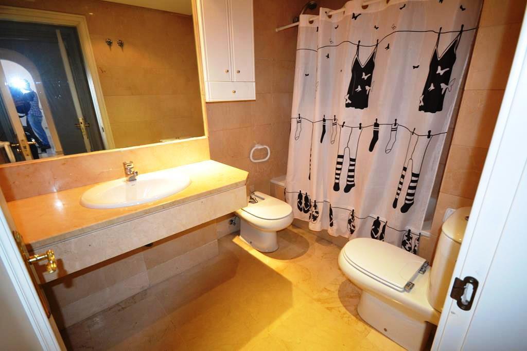 Apartamento en Alquiler Vacacional en Marbella – R2683337