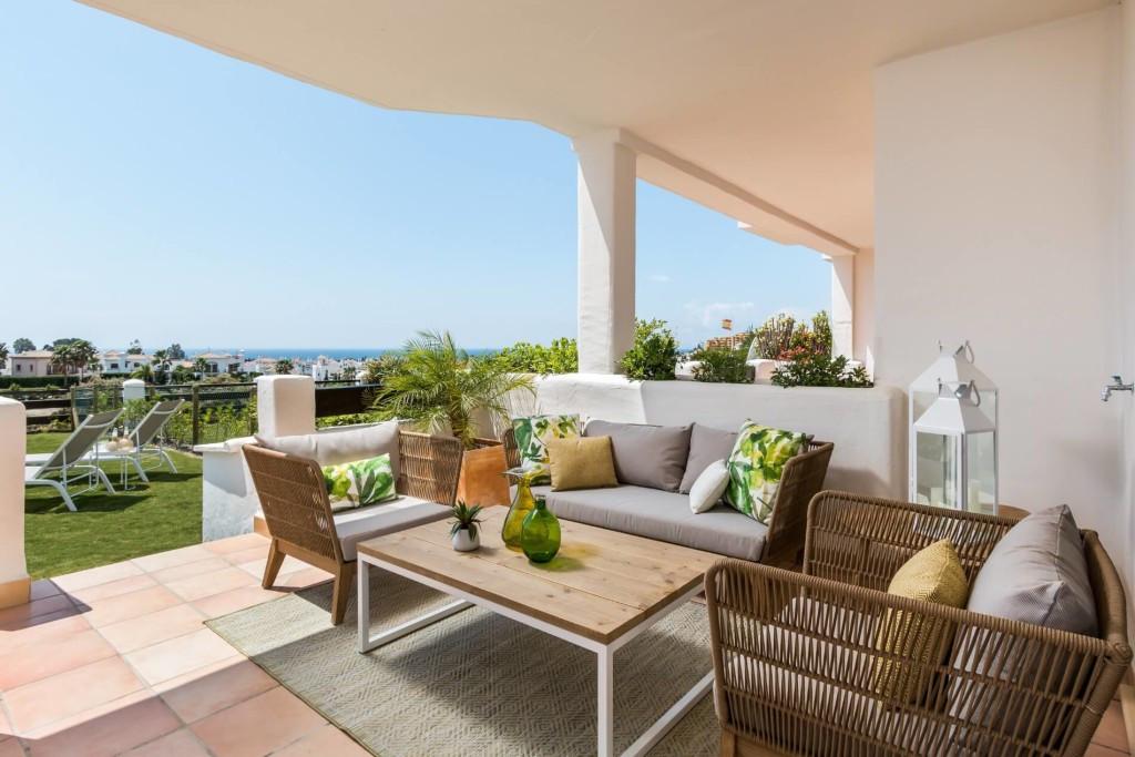 Apartamento en Venta en New Golden Mile – R3248920