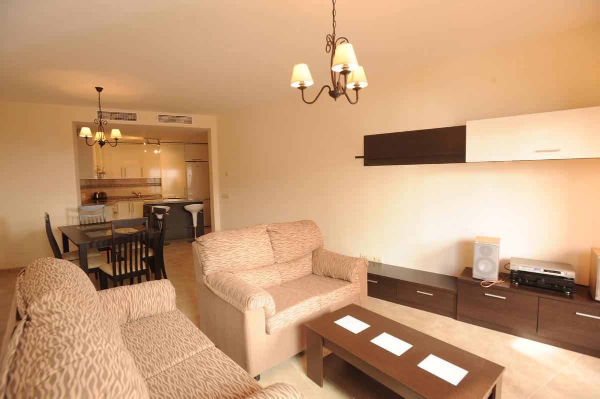 Apartment for Sale in San Pedro de Alcántara – R3793501