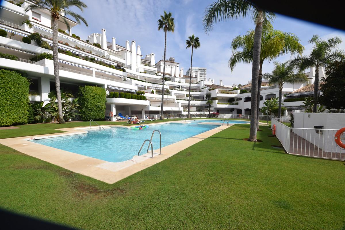 Marbella Banus Apartment for Sale in Rio Real – R3712580