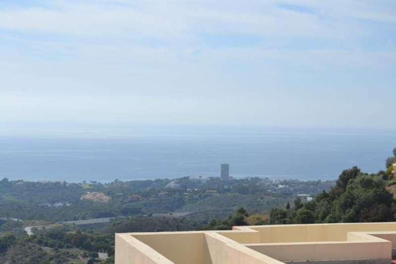 Marbella Banus Apartamento en Venta en Los Monteros – R3560806
