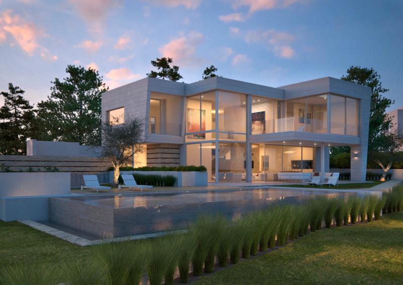 Marbella Banus Villa en Venta en Santa Clara – R2449880