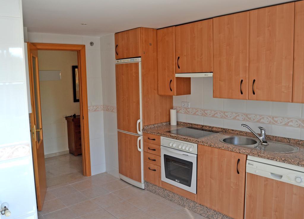Marbella Banus Appartement à louer à Guadalmina Alta – R3211297