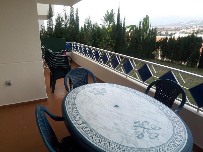 Apartamento Planta Baja en venta en Marbella – R722279