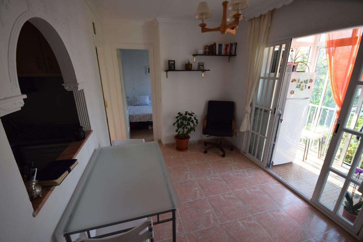 Apartamento en Planta Última  en alquiler en  Nueva Andalucía, Costa del Sol – R3453502