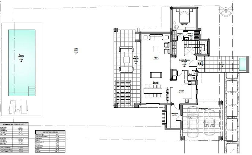 Villa en Venta en Atalaya – R2680688
