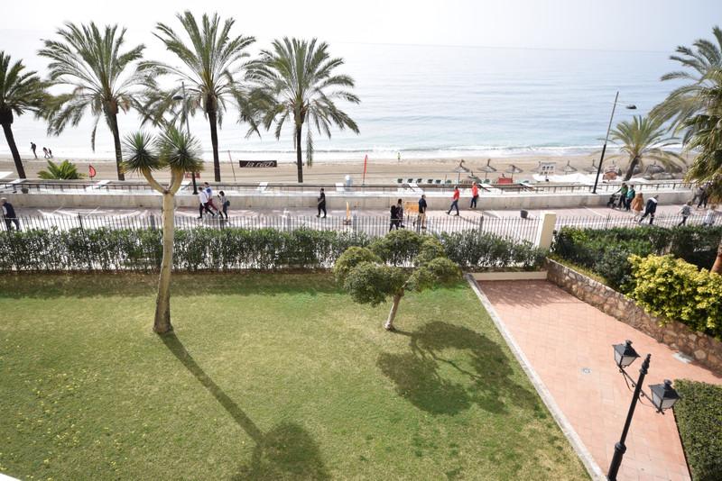 Marbella Banus Apartamento Planta Media en venta en Marbella – R3364048