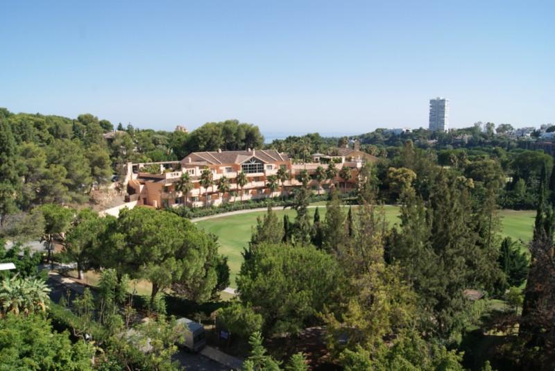 Marbella Banus Apartamento en Venta en Río Real – R2269934