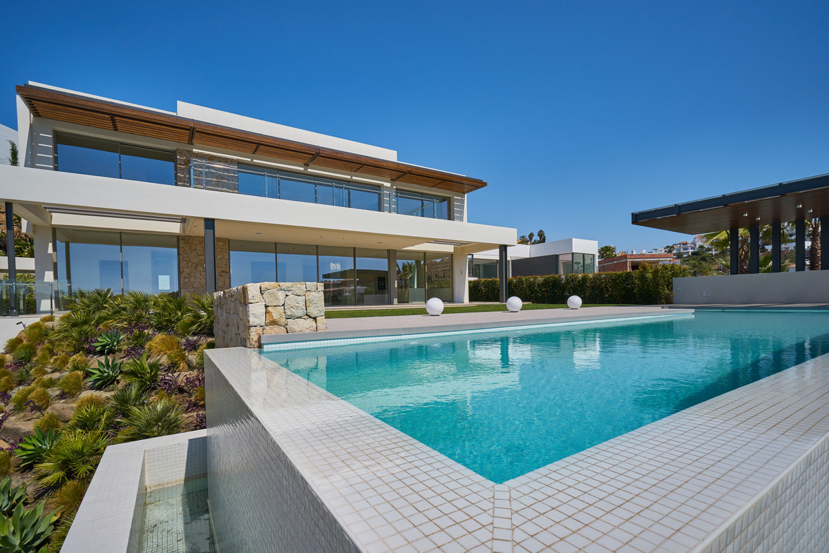 Marbella Banus Villa à vendre à Benahavís - R3792472