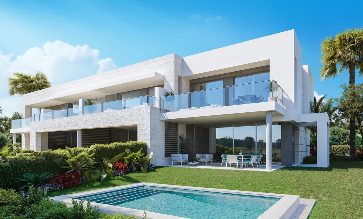Marbella Banus Villa for Sale in Guadalmina Alta - R3739957