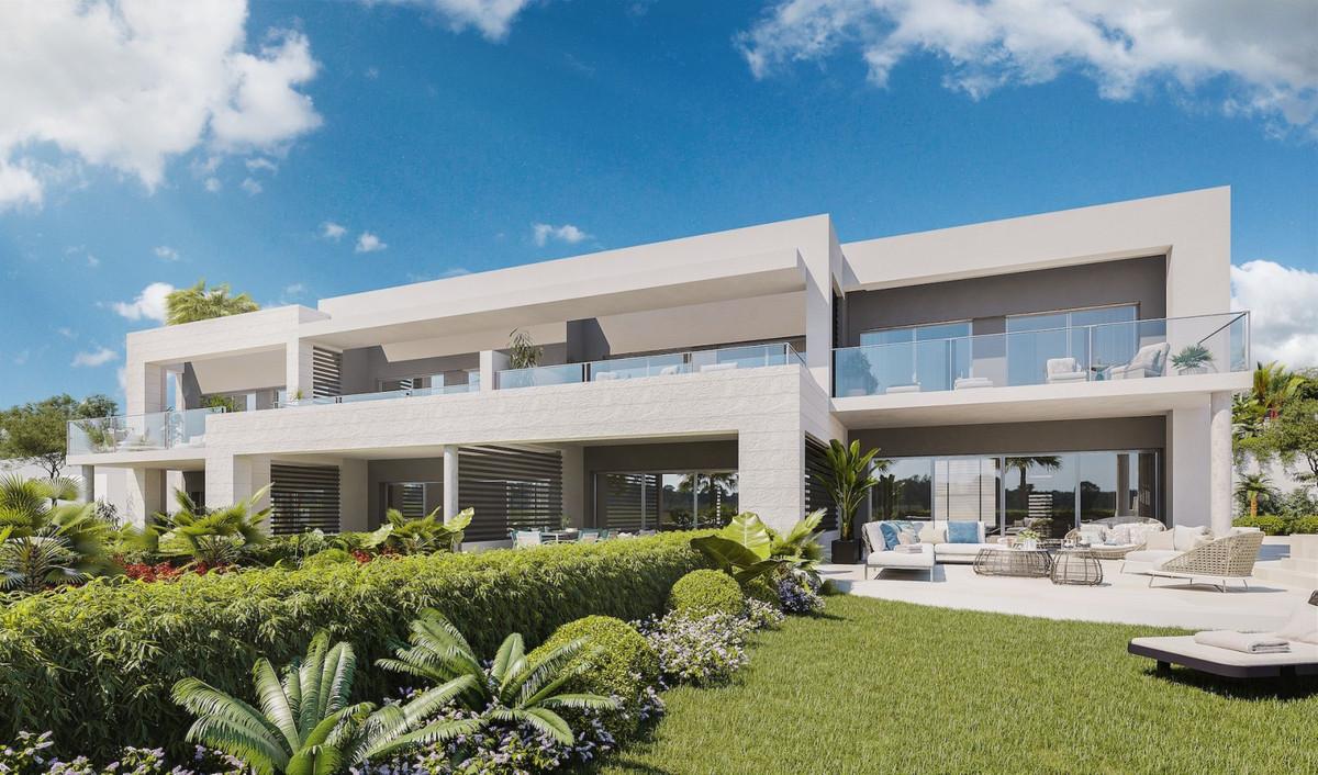 Villa à vendre à Guadalmina Alta - R3739957
