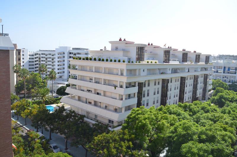 Ático en Alquiler Vacacional, Marbella – R3574303