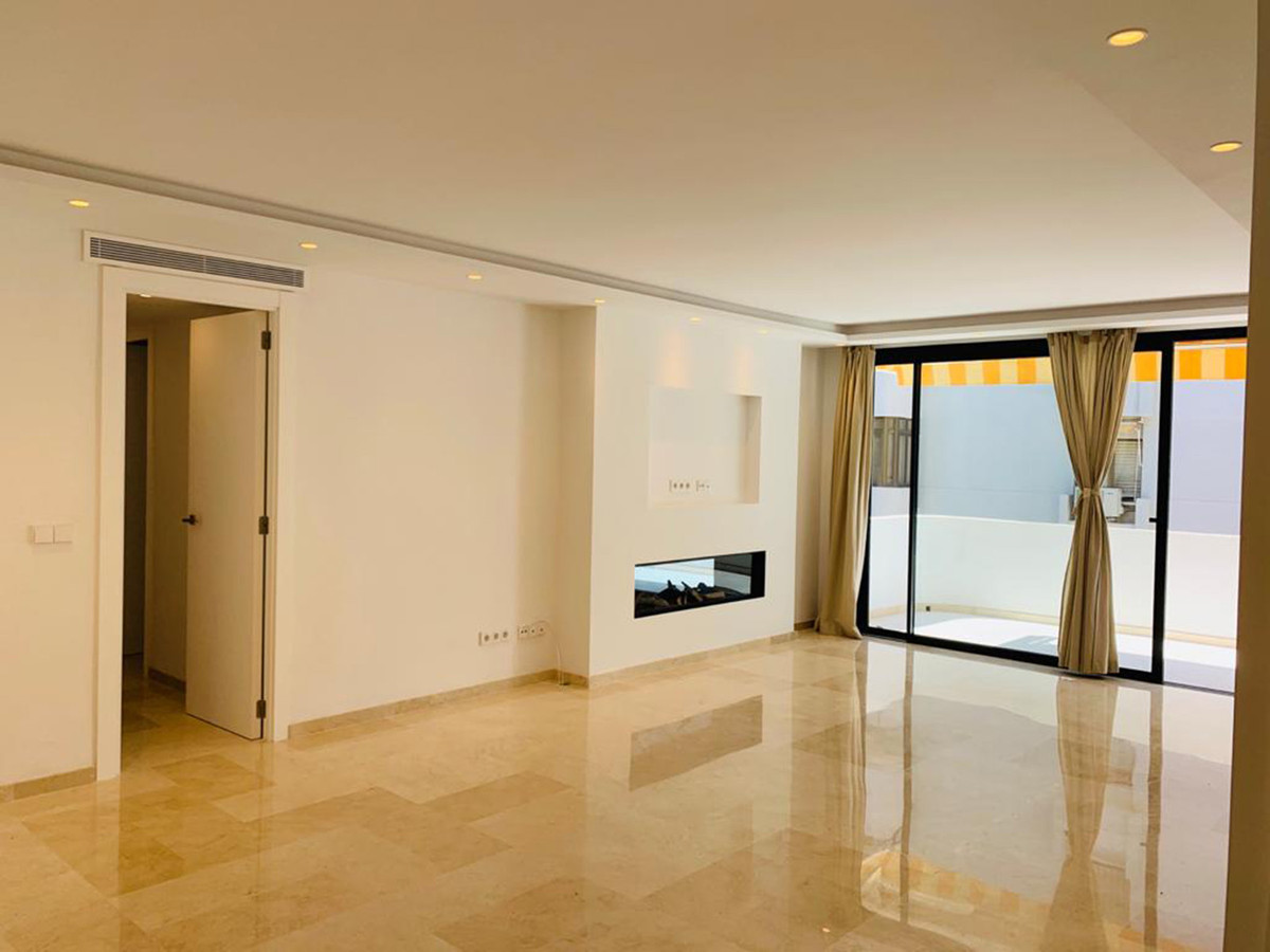 Appartement Marbella Banus à louer à Marbella – R3766852