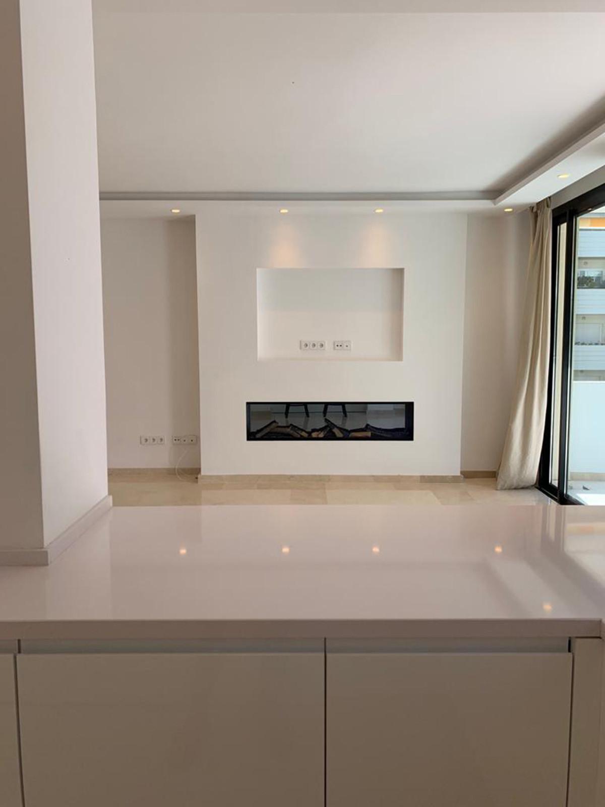 Appartement à louer à Marbella - R3766852