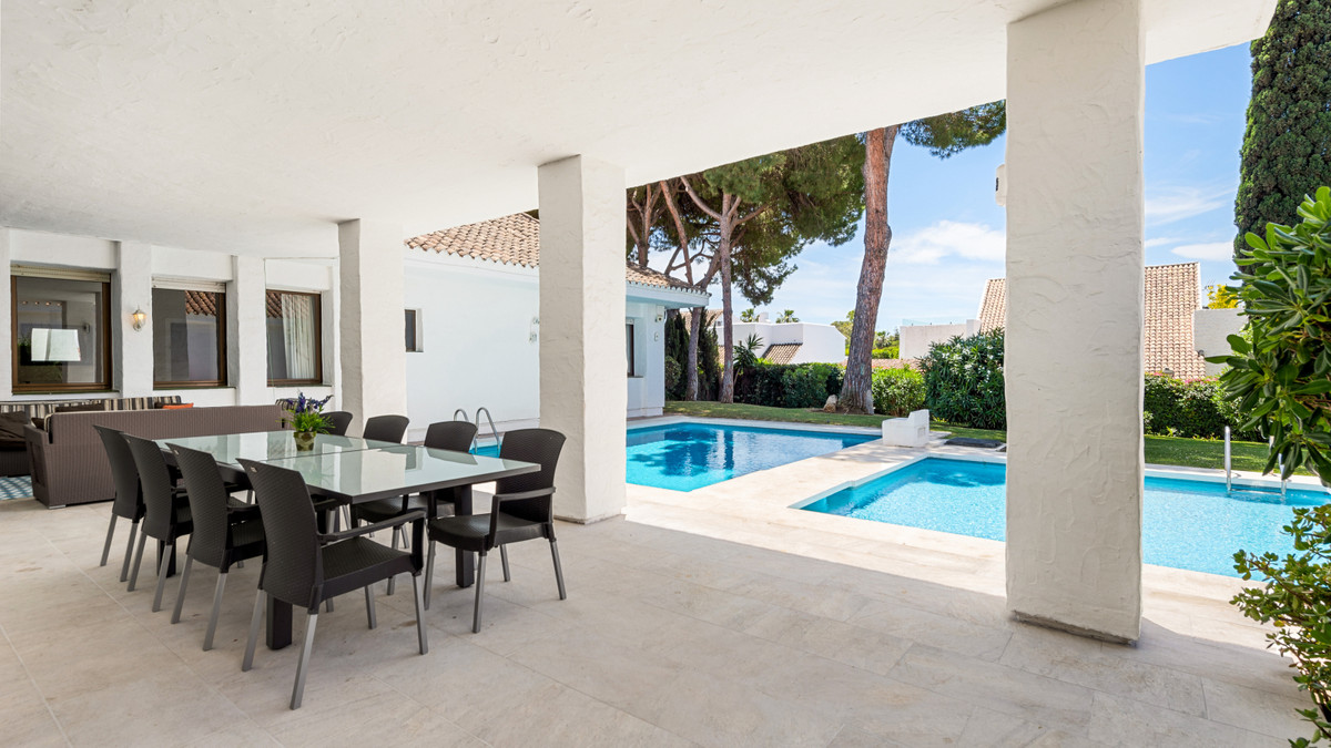 Villa en Venta en Puerto Banús – R3799483