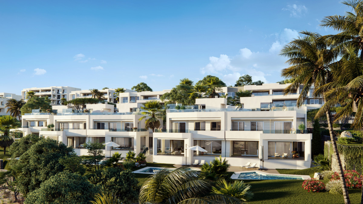 Marbella Banus Apartment for Sale in Santa Clara – R3737989