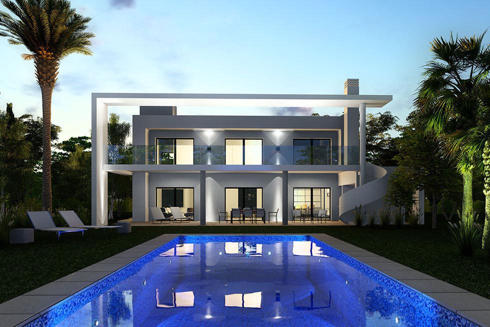Villa - Chalet  en venta en  Benalmadena, Costa del Sol – R2893091