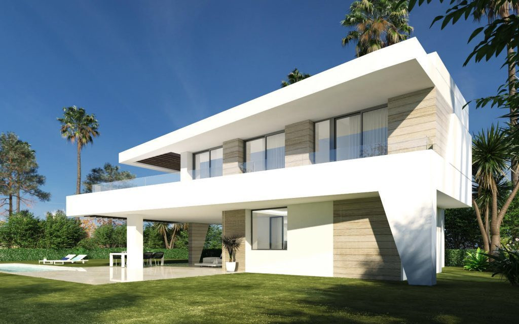 Villa en Venta en New Golden Mile – R3055981