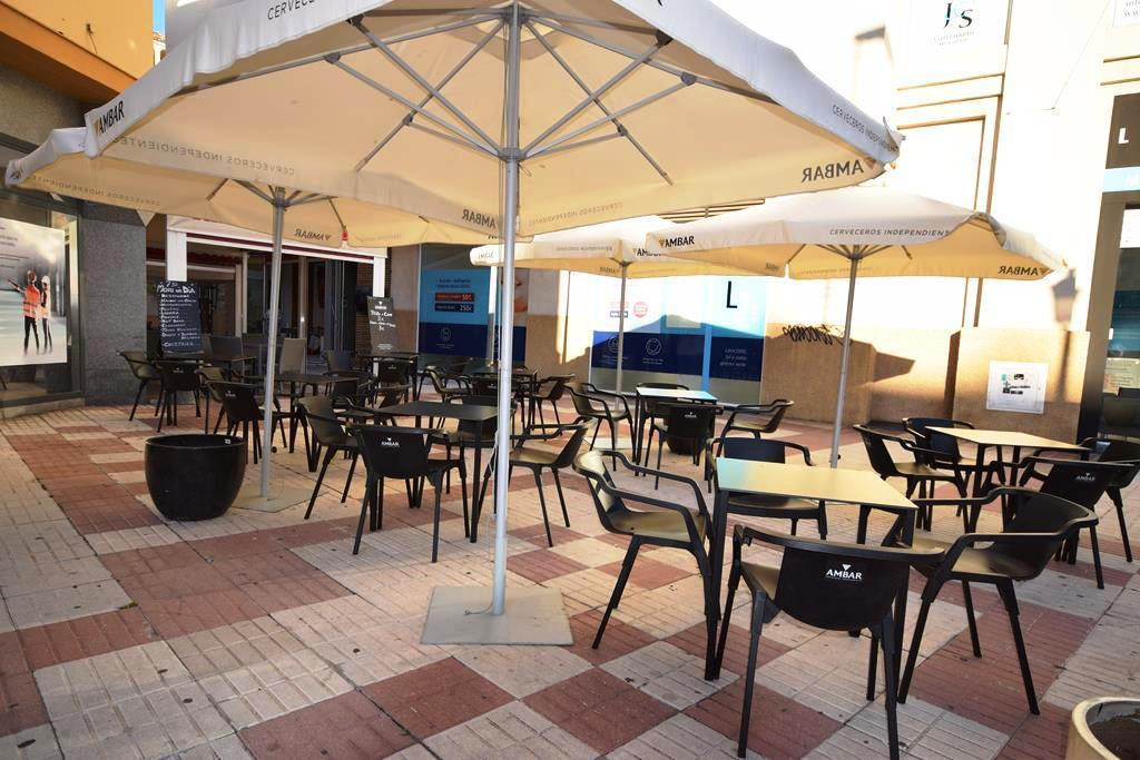 Bar  for rent in  Marbella, Costa del Sol