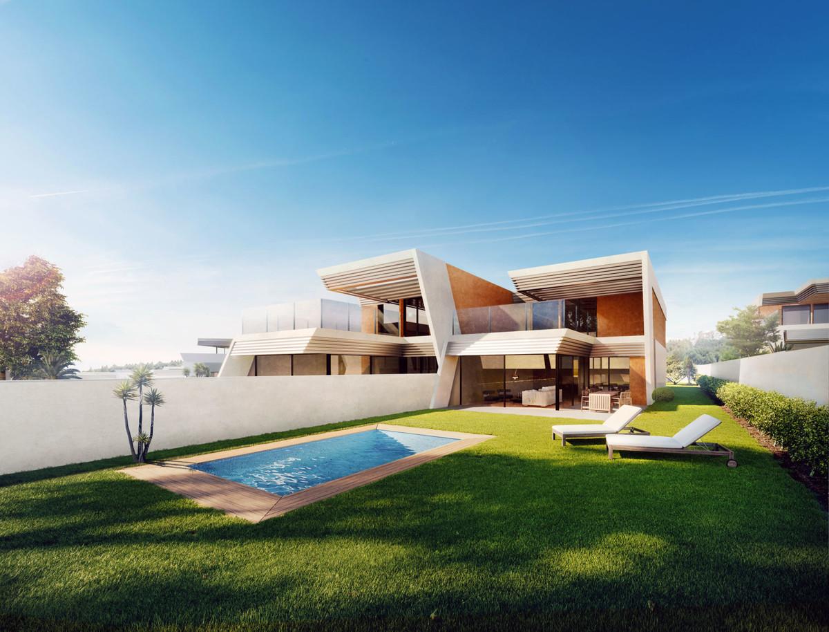 Adosada  en venta en  Mijas Costa, Costa del Sol – R3458035