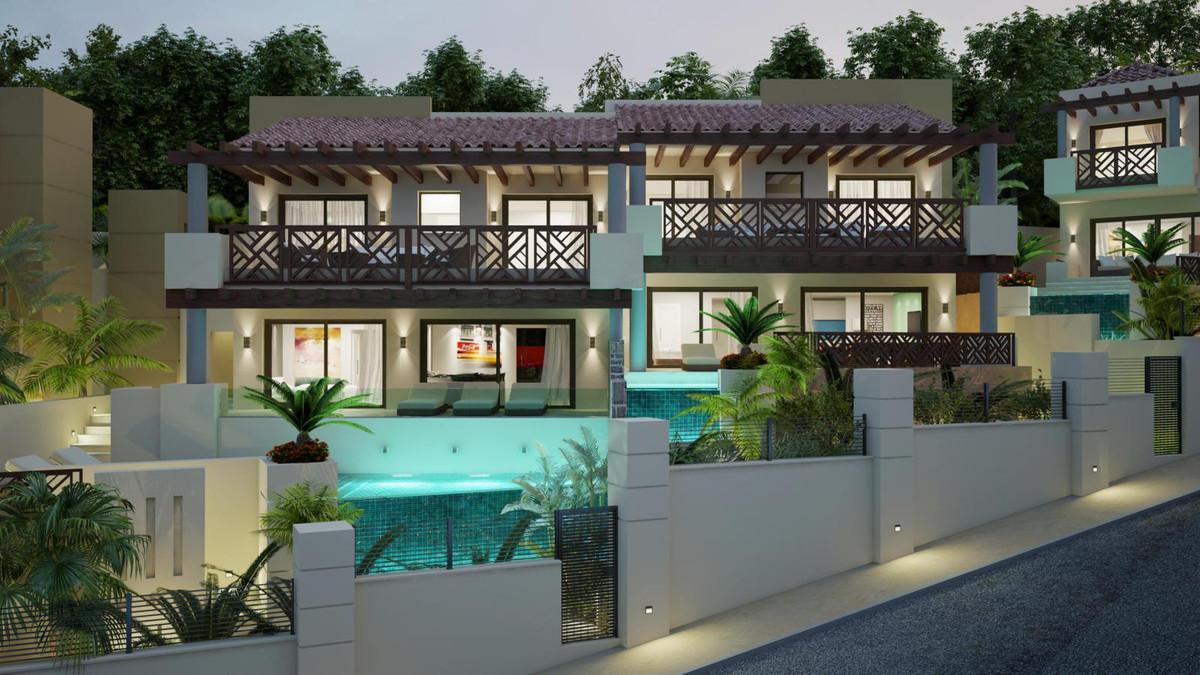 Pareada  en venta en  Marbella, Costa del Sol – R2647979