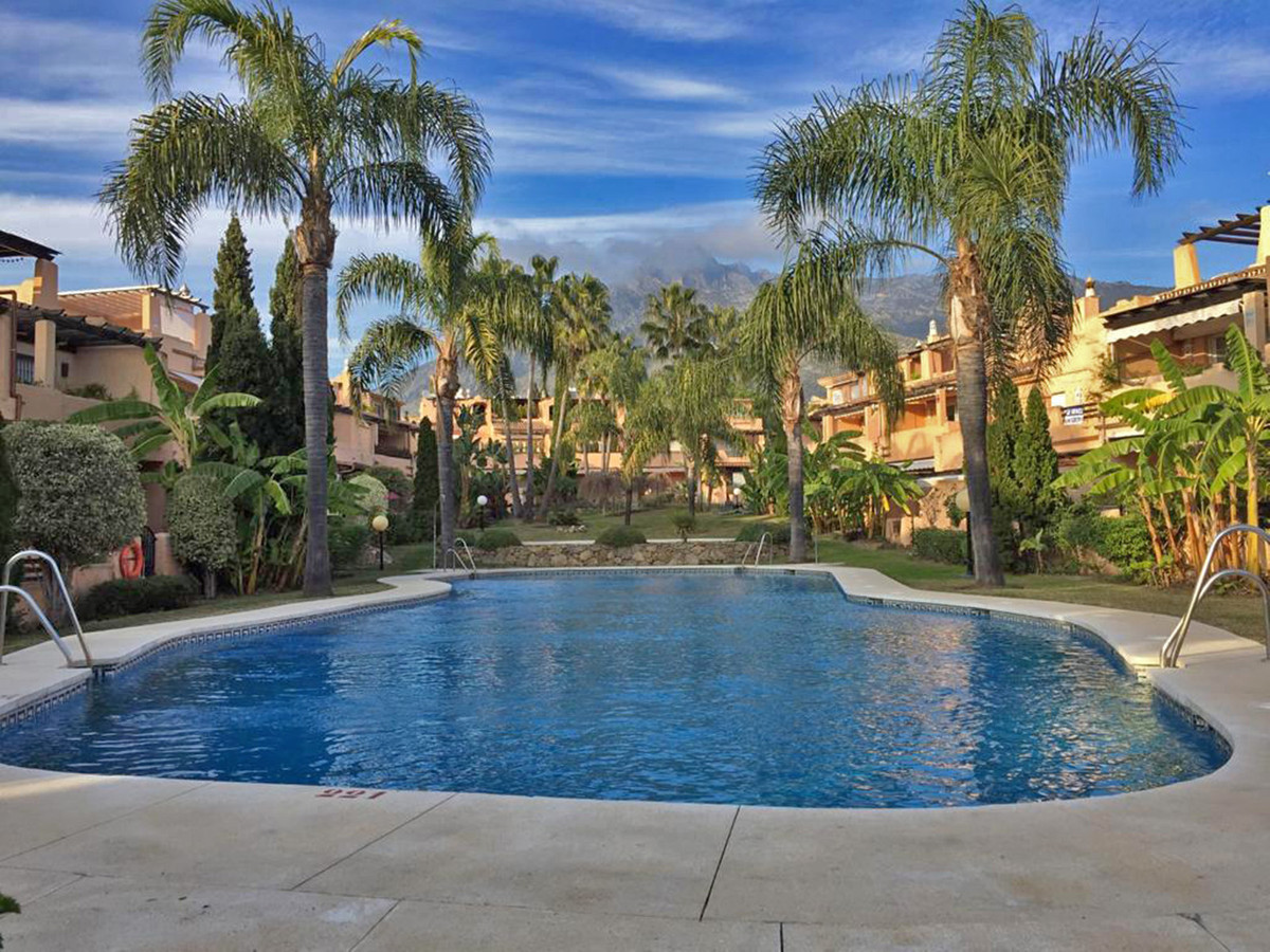 Luxury House Located in one of the most exclusive residential areas of Marbella (Nagueles). This bea,Spain