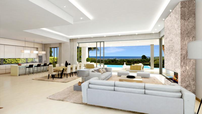 Marbella Banus Villa – Chalet en venta en The Golden Mile – R3608507