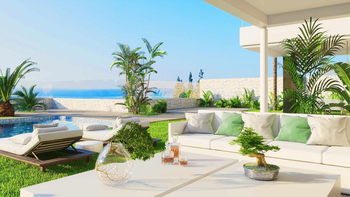 Marbella Banus Villa en Venta en Marbesa – R3827704