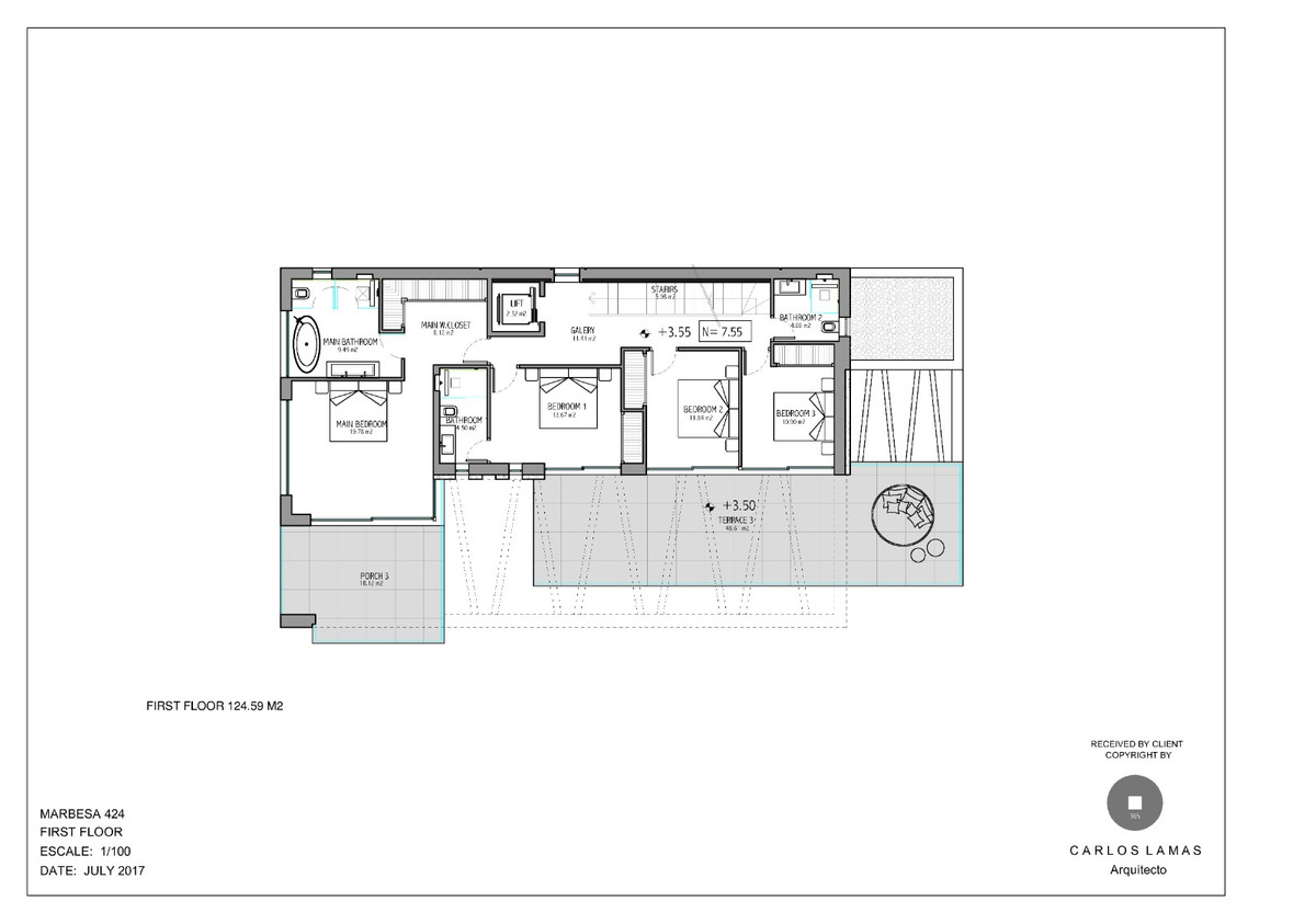 Villa en Venta en Marbesa – R3827704