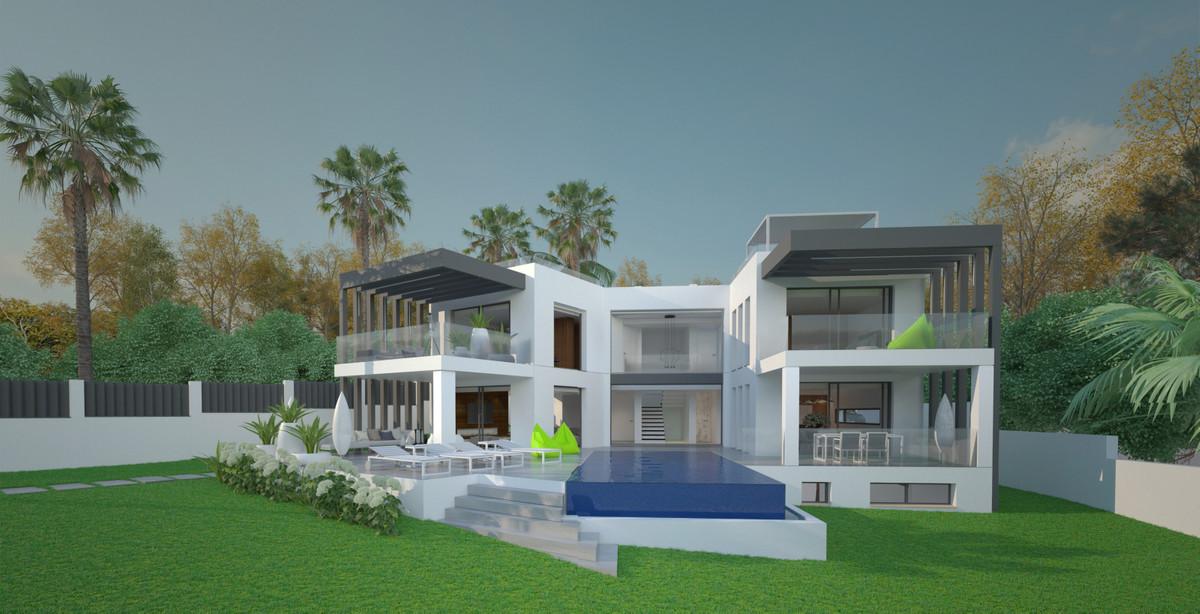 Villa en Venta en Marbesa – R3782059