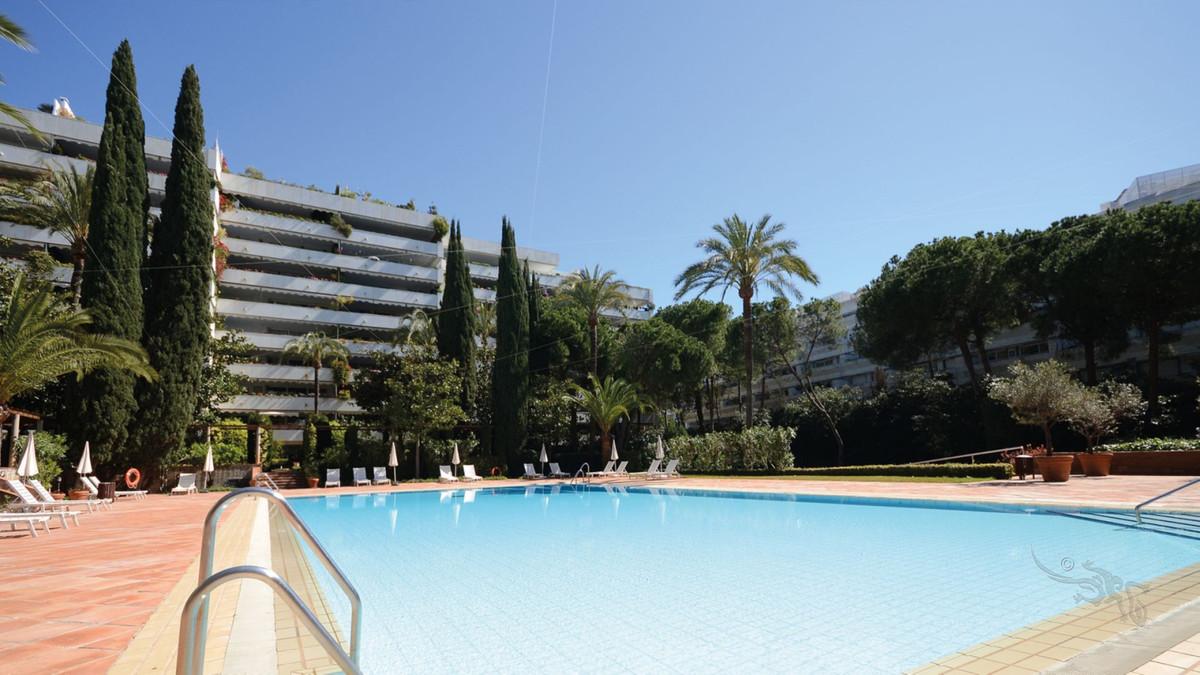 Wohnung zu verkaufen in Marbella – R3738841